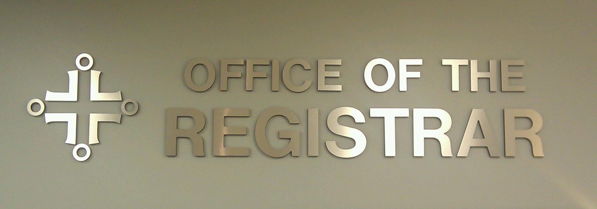 OfficeOfRegistrarSign.jpg